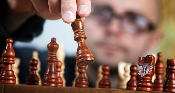Rethinking Strategic Planning