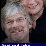 Boni and John Wagner-Stafford: