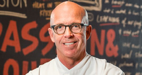 Chef Michael Noble expanding into catering and events