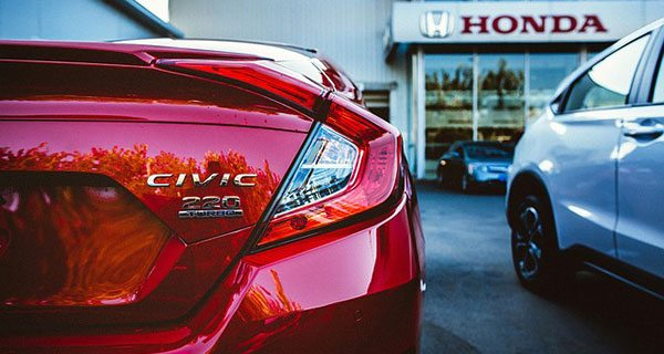 5 tips for getting the best deal when buying a car