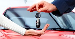 New vehicle sales on the rise in Alberta: StatsCan