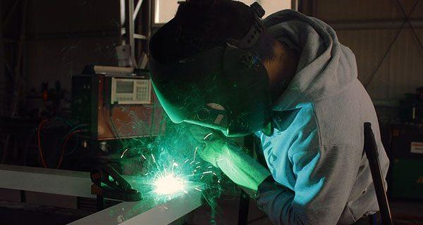 Manufacturing Alberta's clear job growth winner in 2017