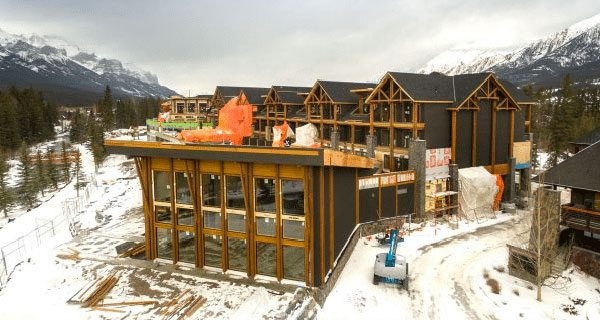 New Canmore hotel to boost local economy