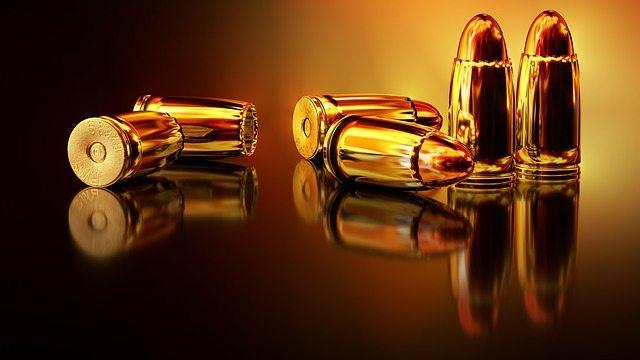 Taking aim at pointless anti-gun marches