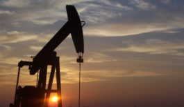 Natural resource economic activity on the upswing