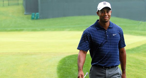 Tiger Woods and golf's moral dilemma