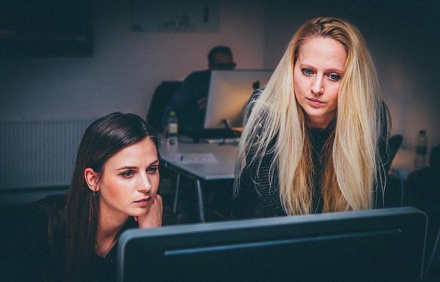 High-profile campaign sought to encourage women entrepreneurs
