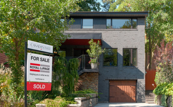 Aggregate price of Calgary homes increases