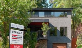 Calgary and Edmonton home prices continue to fall
