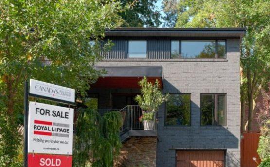 Coronavirus impact on Calgary housing market now clear