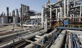 Canadian refinery activity declines in January