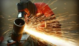 Alberta manufacturing sales rise sharply