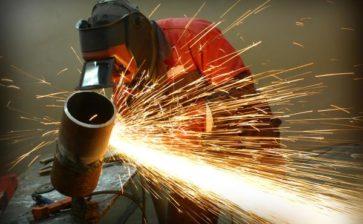 Alberta manufacturing sales rise sharply