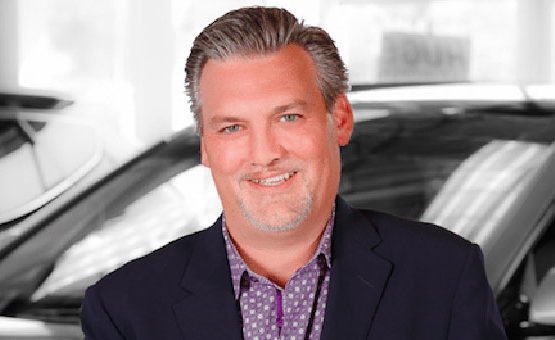 Five questions with Precision Hyundai's Andrew Robinson
