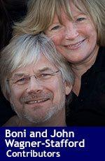 Boni and John Wagner-Stafford on hiring a web team