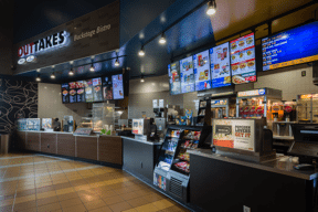 Cineplex expands presence in Calgary marketplace