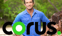 Corus Entertainment's second-quarter revenue rises