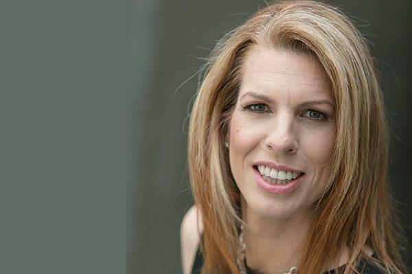 Five Questions with leadership coach Jenn Lofgren