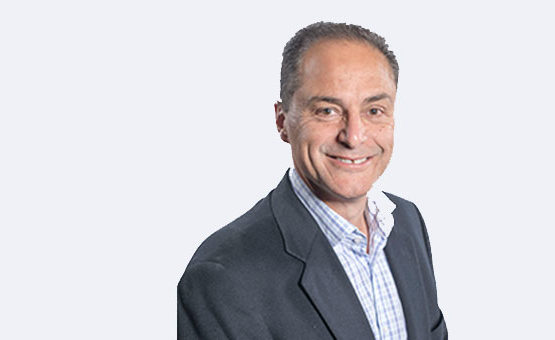 Five Questions with Alberta Finance Minister Joe Ceci