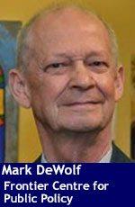 Mark DeWolf