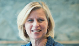 Five questions with CED's Mary Moran