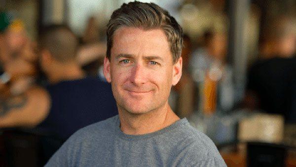 Five questions with Calgary restaurateur PJ L'Heureux