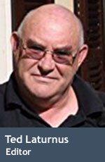 Ted Laturnus