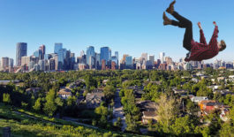 Total housing starts plunge in Calgary region in March