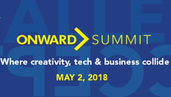 ONWARD Summit to inspire Calgary companies to greater heights