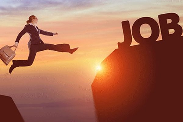 Does job hopping hurt or help your career?