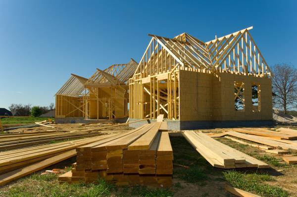 Hike in housing starts in Calgary region