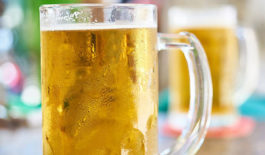 Canadian government's drunk on beer taxes