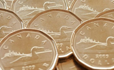 Canada an also-ran in race for global markets