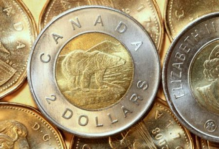 Market value of Canadian pensions on the upswing