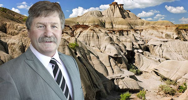 Good news from the Badlands about tourism