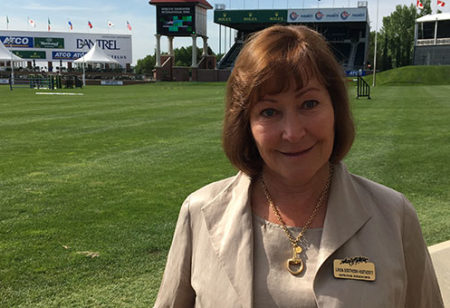 Spruce Meadows not content to rest on its laurels