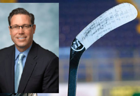 Hutcheson named to chair Calgary's 2026 Olympic Bid Corp.