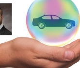 Leveraging technology to re-imagine the insurance business