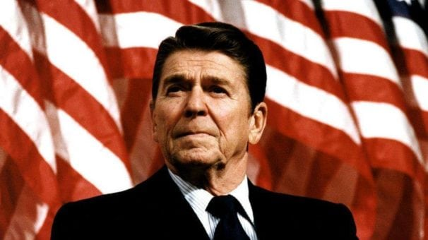 Ronald Reagan's remarkable mission to Moscow