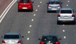 Vehicle registrations rise in Canada