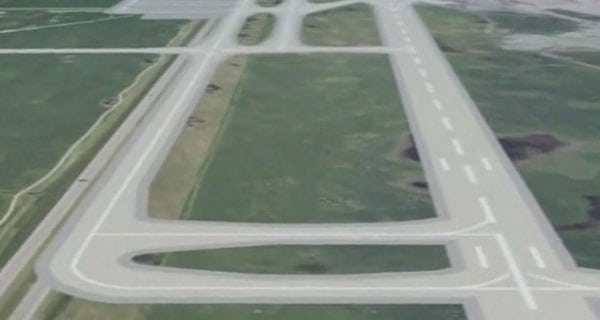 Calgary International Airport looks to change retail mix