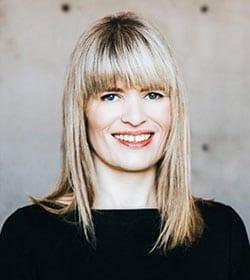 Crystal DeCnodder talks about marketing to digital platforms