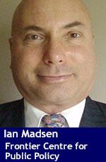 Ian Madsen