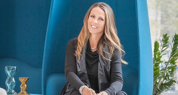 Breakingbarriers to empower women in business