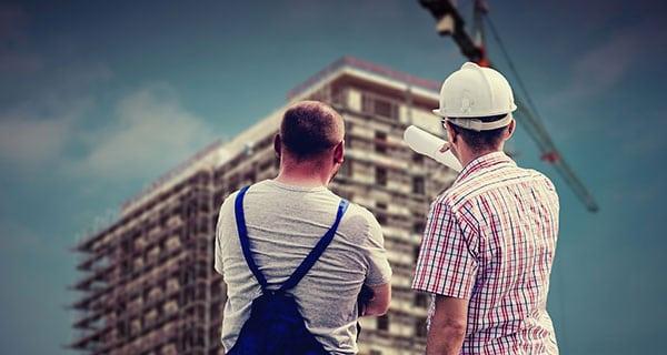 Construction pushes up Calgary industrial real estate vacancies