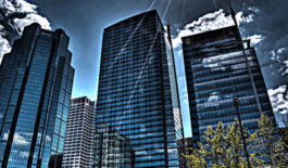 """City's downtown office vacancy rate """"staggering"""": CBRE"""