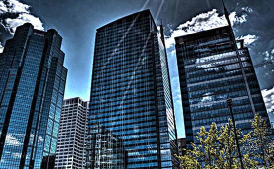 Head office counts drop in Calgary, Edmonton: StatsCan