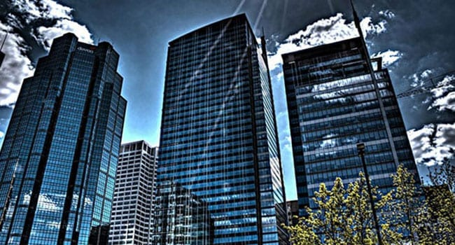Uncertainty for Calgary downtown office market