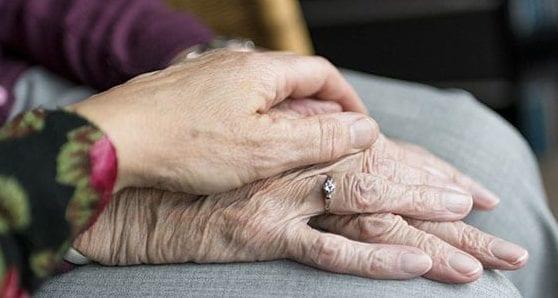 Canada's health system fails the elderly
