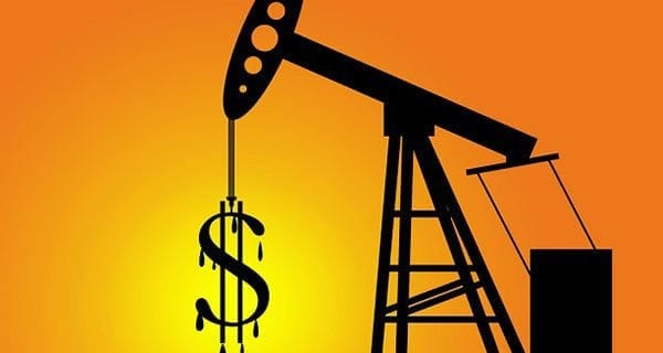 What's going on with oil prices in Alberta?